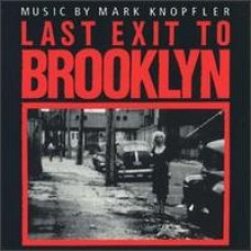 Last Exit To Brooklyn (Ost) [CD]