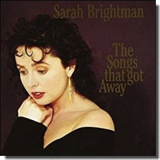 Songs That Got Away [CD]