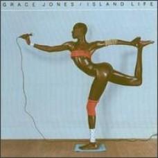 Island Life [CD]
