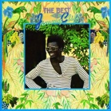 The Best of Jimmy Cliff [CD]