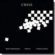 Chess [2CD]