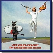 Get Yer Ya-Ya's Out! (Live) [CD]