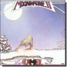 Moonmadness [CD]