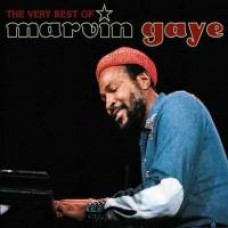 The Very Best of Marvin Gaye [2CD]