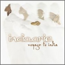 Voyage to India [CD]