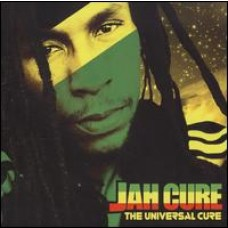 Universal Cure [CD]