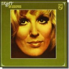 Dusty In Memphis [CD]