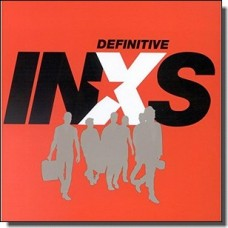 Definitive [CD]