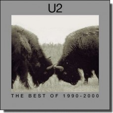 The Best of 1990-2000 [CD]