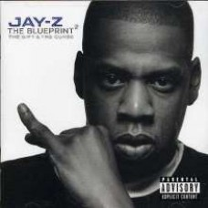 The Blueprint 2: The Gift & The Curse [2CD]