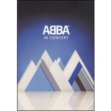 ABBA In Concert [DVD]
