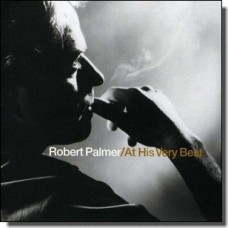 At His Very Best [CD]