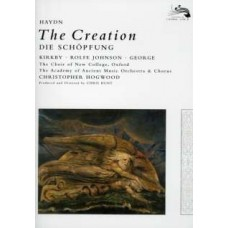 The Creation / Die Schöpfung [DVD]