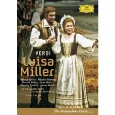 Luisa Miller [DVD]