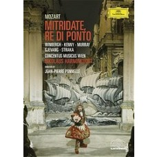 Mitrate, Re di Ponto [DVD]