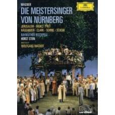 Die Meistersinger von Nürnberg [2DVD]