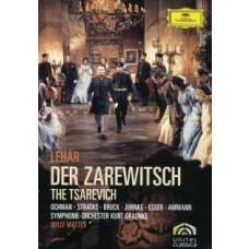 Der Zarewitsch [DVD]