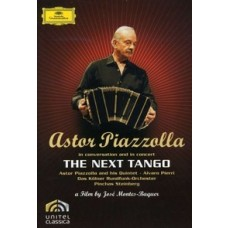 The Next Tango [DVD]