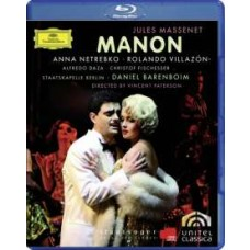 Manon [2Blu-ray]