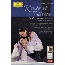 Romeo & Juliette [2DVD]