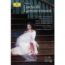 Lucia di Lammermoor [2DVD]