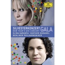 Silvesterkonzert in Berlin 31.12.2010 [DVD]