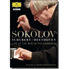 Live at the Berlin Philharmonie [DVD]