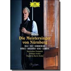 Die Meistersinger von Nürnberg [DVD]