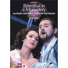 Betrothal in a Monastery [DVD]