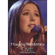 Live from New Zealand [DVD]