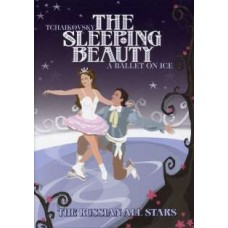 The Sleeping Beauty - A Ballet On Ice [DVD]
