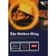 Der Ring des Nibelungen / The Golden Ring [DVD]