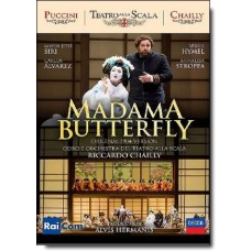Madama Butterfly [2DVD]