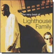 The Very Best of The Lighthouse Family [CD]
