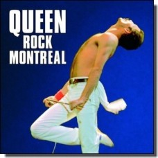 Queen Rock Montreal [2CD]