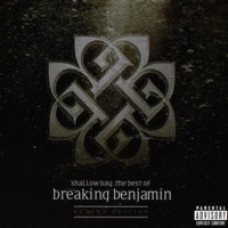 Shallow Bay: The Best of Breaking Benjamin [Deluxe Edition] [2CD]