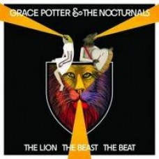 Lion the Beast the Beat [CD]