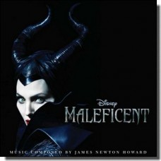 Maleficent (OST) [CD]