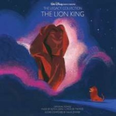 The Legacy Collection: The Lion King [2CD]