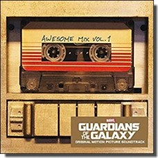 Guardians of the Galaxy: Awesome Mix Vol. 1 [LP]