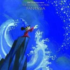 The Legacy Collection: Fantasia [4CD]