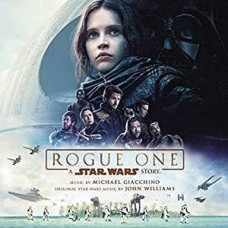 Rogue One: A Star Wars Story [CD]