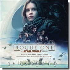 Rogue One: A Star Wars Story (OST) [2LP]