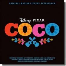 Coco (Ost) [CD]
