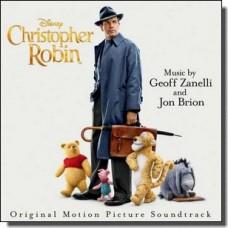 Christopher Robin (OST) [CD]