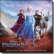 Frozen 2 [CD]