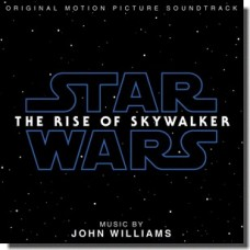 Star Wars: The Rise of Skywalker (OST) [CD]