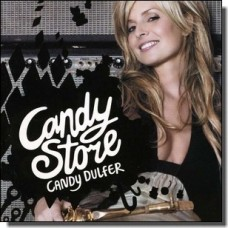 Candy Store [CD]