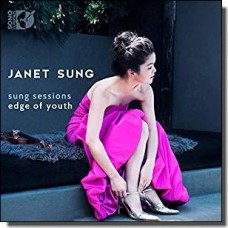 Sung Sessions / Edge of Youth [CD]