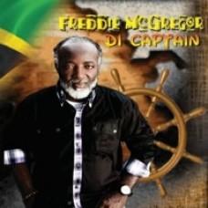 Di Captain [CD]